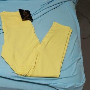 Til you collapse leggings (TYC)